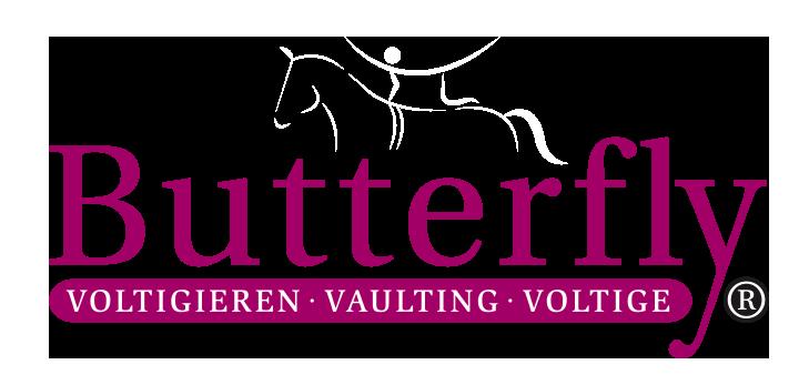 Butterfly Voltigieren